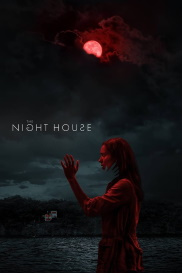 NIGHT HOUSE poster